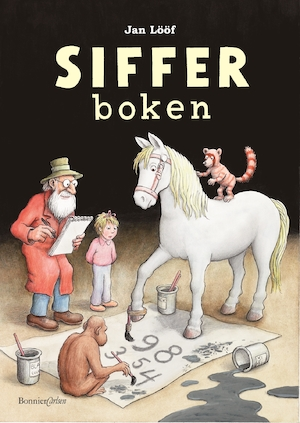 Sifferboken / Jan Lööf