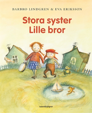 Stora syster Lille bror