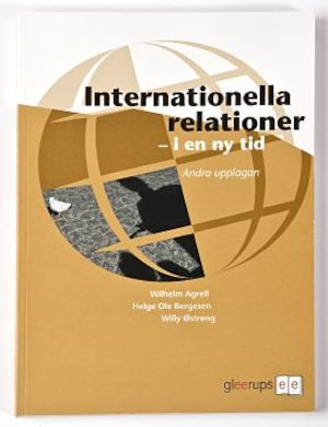 Internationella relationer - i en ny tid