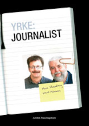 Yrke: Journalist