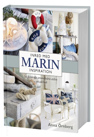 Inred med marin inspiration