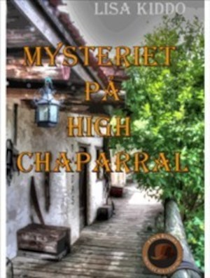 Mysteriet på High Chaparral