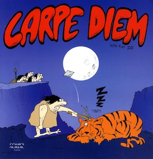 Carpe Diem: [Vol. 3]