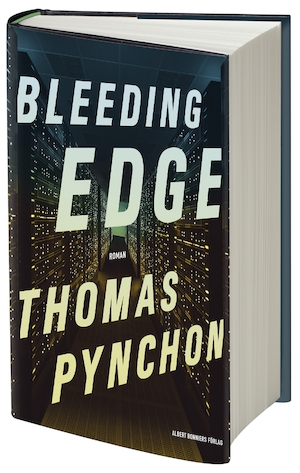 Bleeding Edge : [roman] / Thomas Pynchon