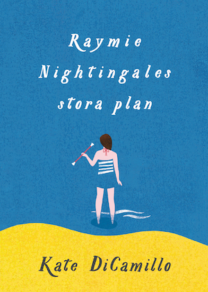 Raymie Nightingales stora plan