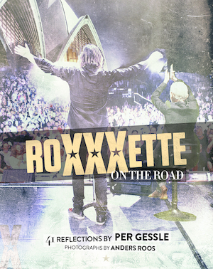 Roxxxette on the road