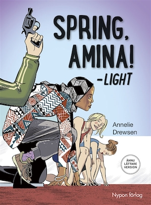 Spring, Amina! Light