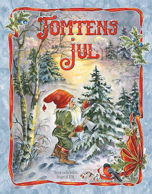Tomtens jul