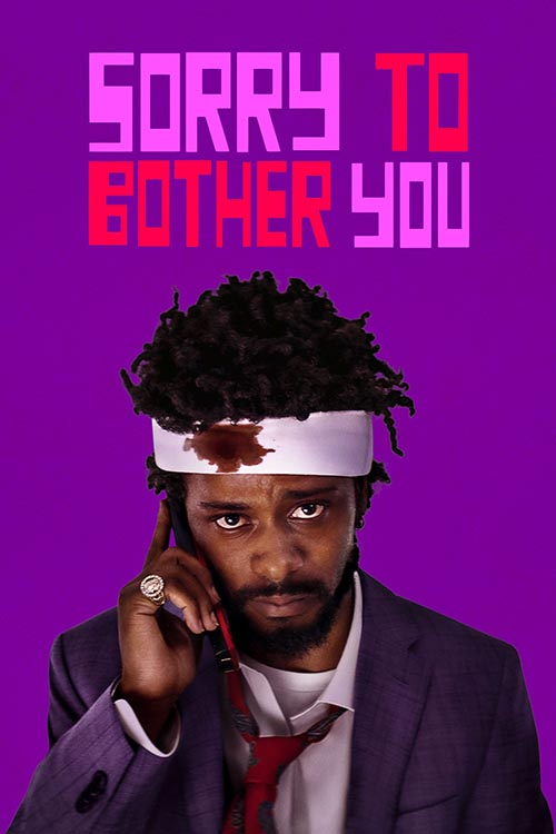 Sorry to Bother You [Elektronisk resurs] / regi: Boots Riley.