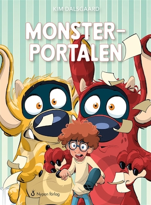 Monsterportalen