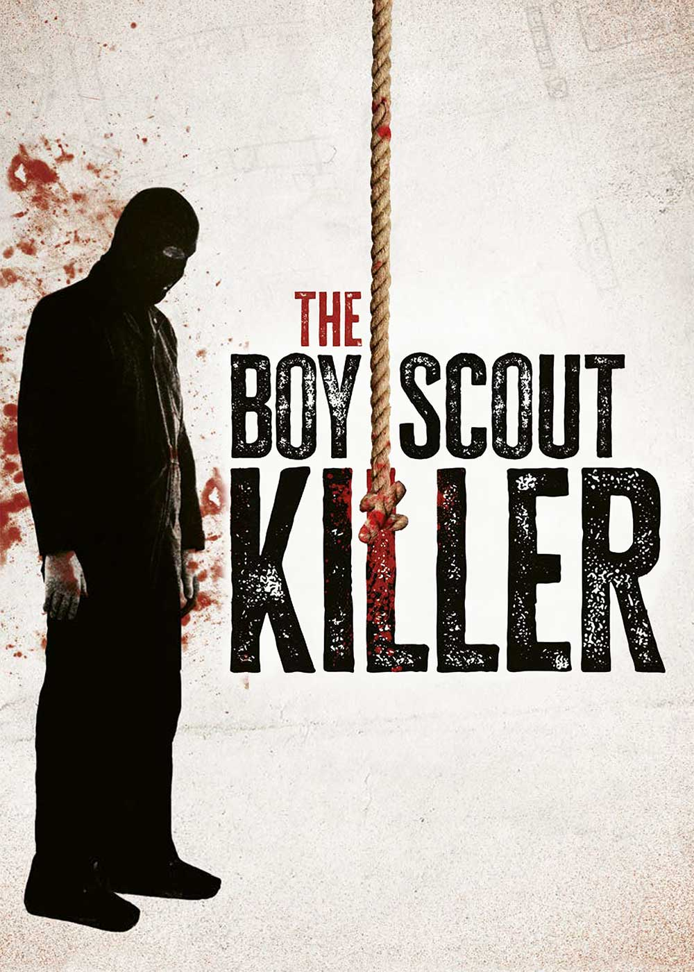 The Boy Scout Killer [Elektronisk resurs] / regi: Duncan Skiles.