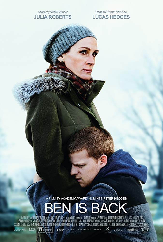 Ben Is Back [Elektronisk resurs] / regi: Peter Hedges.