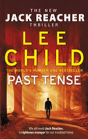 Past tense / Lee Child.