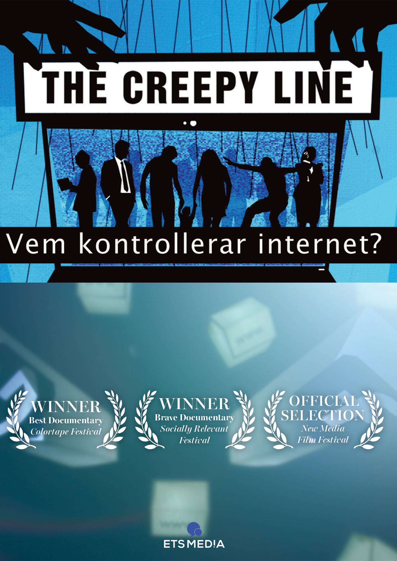 The Creepy Line [Elektronisk resurs] / regi: M.A. Taylor.