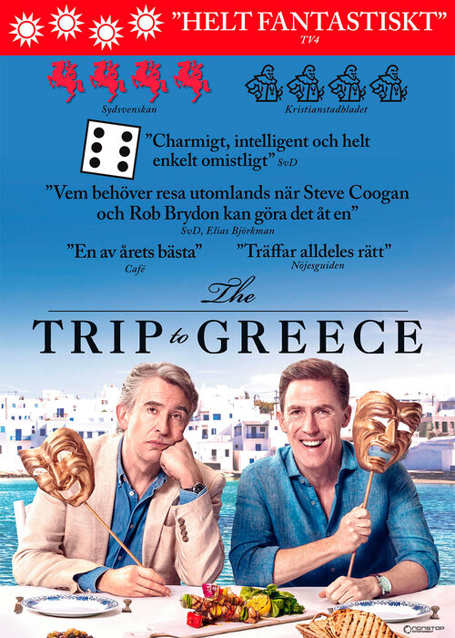 The Trip to Greece [Elektronisk resurs] / regi: Michael Winterbottom.