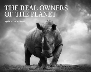 The real owners of the planet