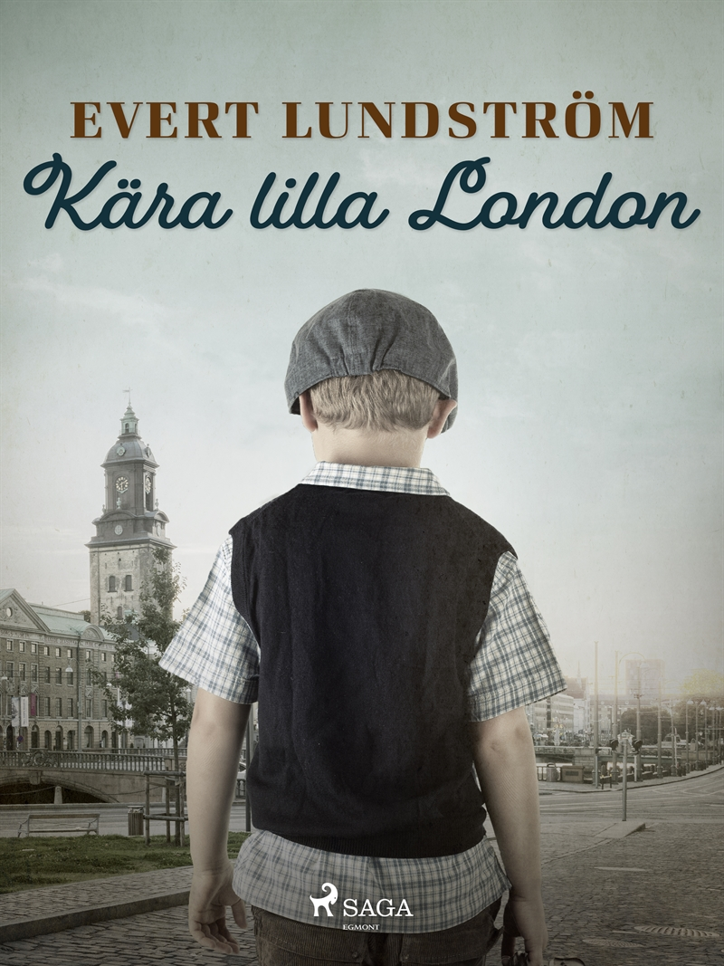Kära Lilla London