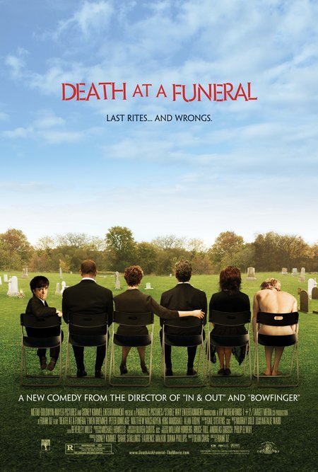 Death at a Funeral [Elektronisk resurs] / regi: Frank Oz.