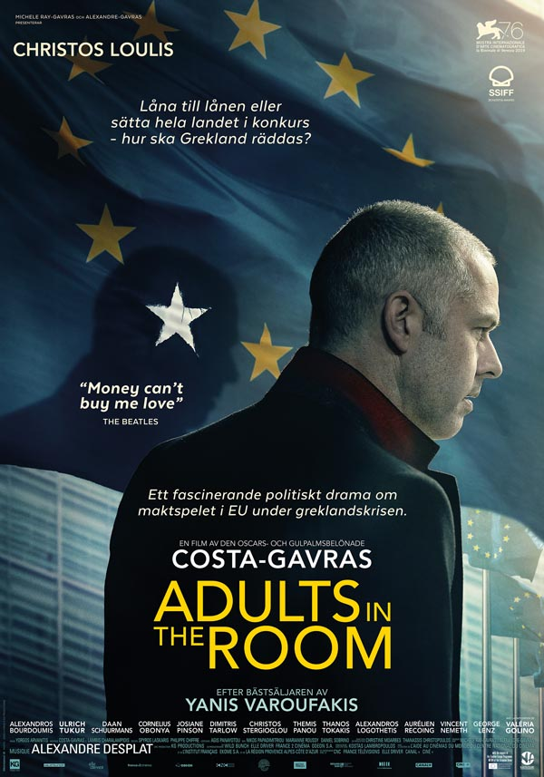 Adults in the Room [Elektronisk resurs] / regi: Costa-Gavras.
