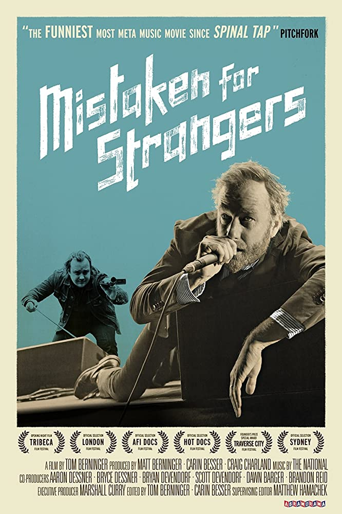 Mistaken for Strangers [Elektronisk resurs] / regi: Tom Berninger.