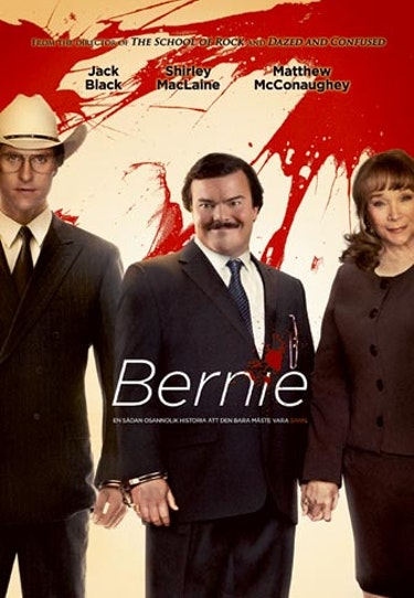 Bernie [Elektronisk resurs] / regi: Richard Linklater.