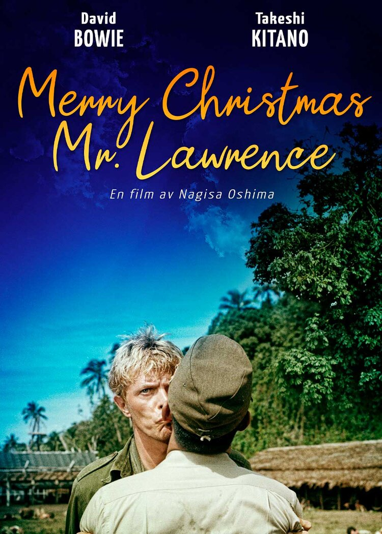 Merry Christmas Mr. Lawrence [Elektronisk resurs] / regi: Nagisa Ôshima.