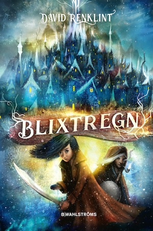 Blixtregn