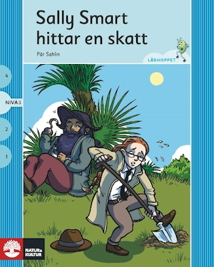 Sally Smart hittar en skatt